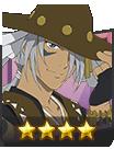 (Scholar of Magic) Claus (Index)