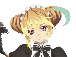 (Gorgeous Barmaid) Milla (Face)