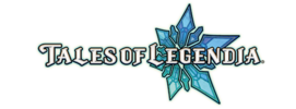 Tales of Legendia Logo