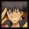 (Trickster) Raven (Icon)