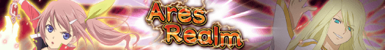 Ares Realm (Yggdrasill) (Banner)