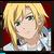 (Beautiful Blade) Silas (Icon)