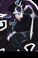 (Masked Swordsman) Judas