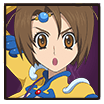 (Wonder Chick) Norma (Icon)