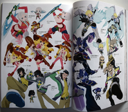 Artbook Illustration (11)