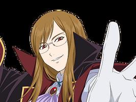 (Manor Vampire) Jade (Face)