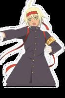 (Cheer Captain) Emil