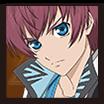 (Agonized Swordsman) Asbel (Icon)