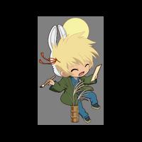 Flynn Rabbit Hurt