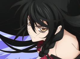 (Journey of Vengeance) Velvet (Face)