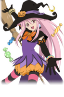 (Sorceress of Sweets) Arche
