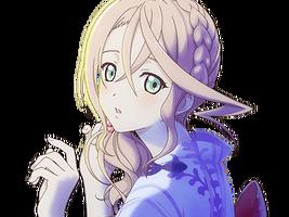 (Enraptured Princess) Alisha (Face)