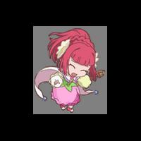 Rubia Tempest Hurt