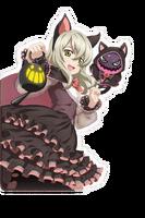 (Cutie Cat) Elize