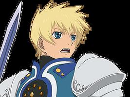 (Knight Captain) Flynn (Face)
