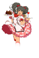 (Cheery Candy Crafter) Anise