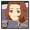 (Heavy Infantry) Fiorina (Icon)