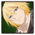 "(The Man Called ""Reaper"") Eizen (Icon)"