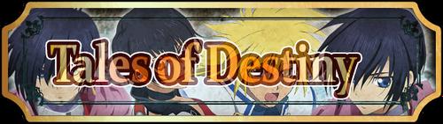 Tales of Destiny (MA)