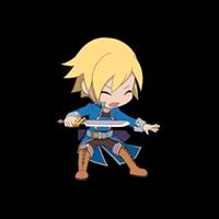 Silas Link Hurt