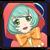 (Girl & Dog) Mil & Marishiba (Icon)