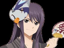 (TOF2016) Yuri (Face)