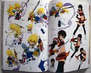 Artbook Illustration (7)