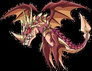 Enemy Dragon