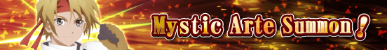 Mystic Arte Summon (Cress) (Banner)