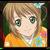 (Awkward Kimono) Leia (Icon)