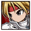 (Sword Master) Cress (Icon)