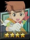(Hunting Blades) Karol (Index)