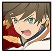 (Sword Harrier) Sorey (Icon)