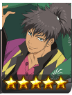 (Mysterious Dandy) Raven (Index)