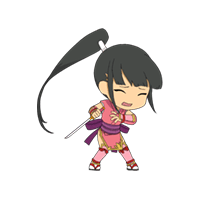 Hibari Link Hurt