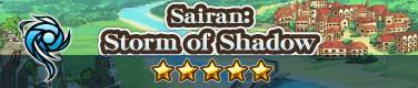 Storm-Shadowed Sairan (Icon)