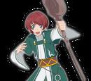 (Apprentice Mage) Ida