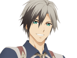 (TOF 2017) Ludger (Face)