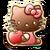 Apple Chocolate