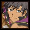 (Lone-Wolf Bowman) Raven (Icon)