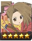 (Crane Ninja) Suzu (Index)