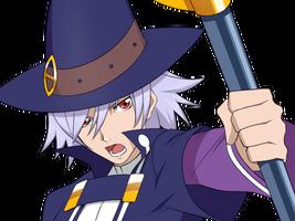 (Sorcerer) Cadash (Face)
