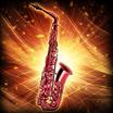 Grassvalley Saxophone