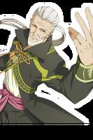 (Distinguished Veteran) Rowen