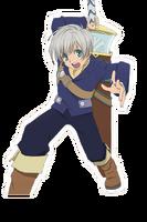 (Warrior Reborn) Ruca