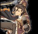 (Enigmatic Mercenary) Alvin