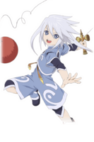(Magic-User) Genis
