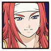 (Exquisite Swordsman) Zelos (Icon)