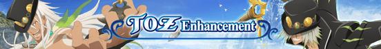 TOZ Enhancement Summon (Banner)