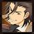 (Enigmatic Mercenary) Alvin (Icon)